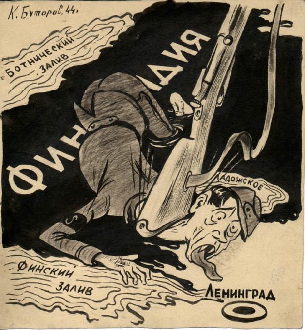butorov-k-l-po-pereshejku-1944-bumaga-tush-iz-sobraniya-bu-muzej-izobrazitelnyh-iskusstv-respubliki-kareliya